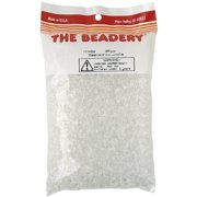 Faceted Beads 10mm 450/Pkg-Crystal