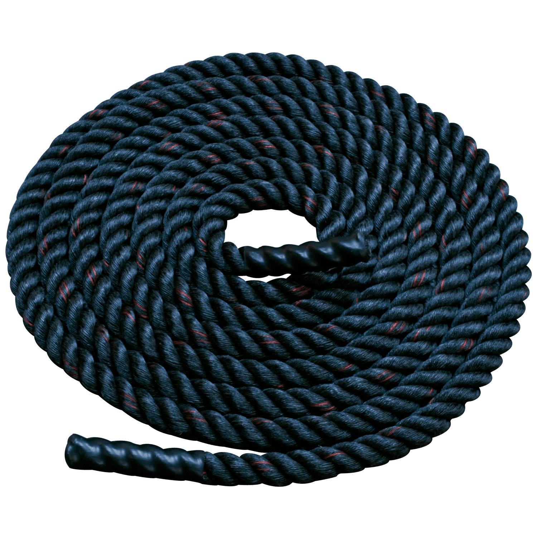 "BSTBR1530 1.5"" DIAMETER 30' Fitness Training Rope"