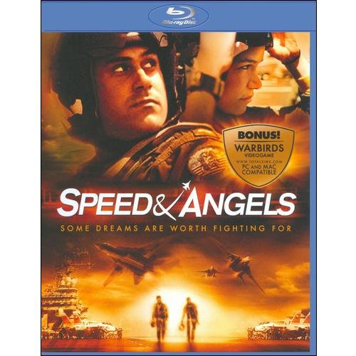 Speed And Angels (Blu-ray) (Widescreen)