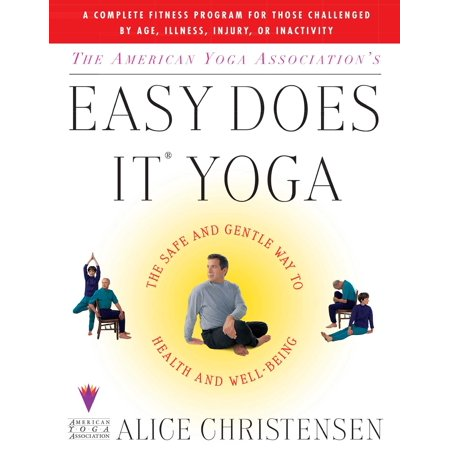 Well Being Spa (The American Yoga Associations Easy Does It Yoga : The Safe And Gentle Way To Health And Well)