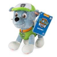 """PAW Patrol 8"""" Rocky Plush Toy"""