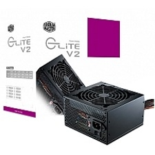 Cooler Master Elite V2 - 550W Power Supply
