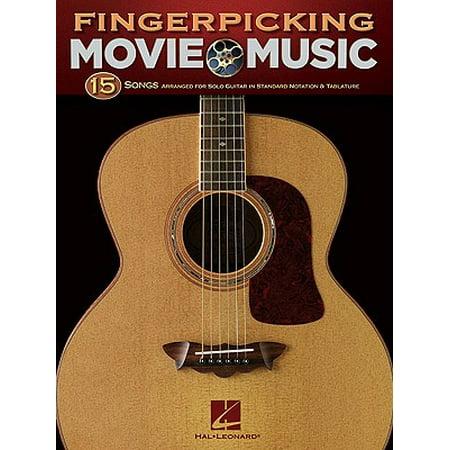 Fingerpicking Movie Music
