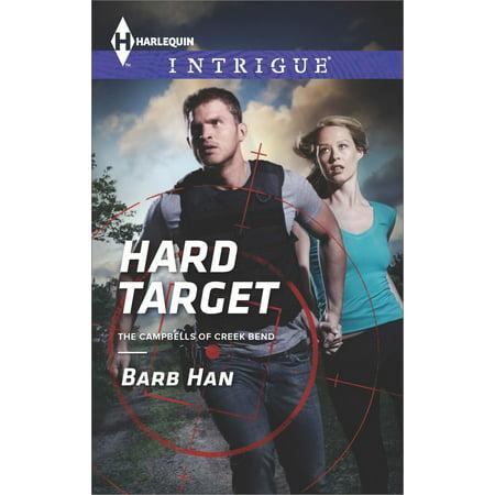 Hard Target - eBook - Books That Target