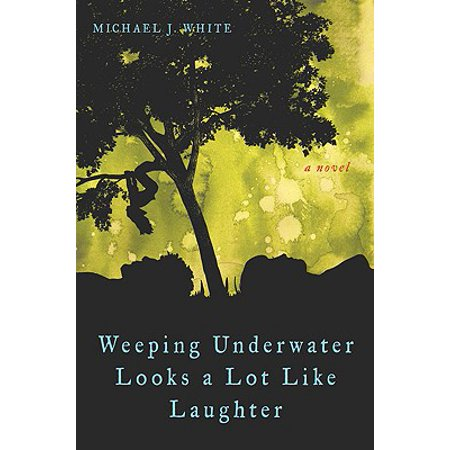 Weeping Underwater Looks a Lot Like Laughter (Small Tree That Looks Like A Weeping Willow)