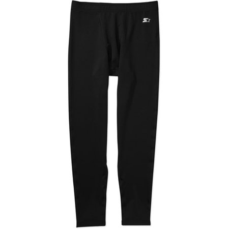 35a205207e63c Starter - Men's Dri-Star Cold Compression Pants - Walmart.com