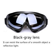 Outdoor Ski Goggles Skating Sports Windproof And Dustproof Riding Glasses