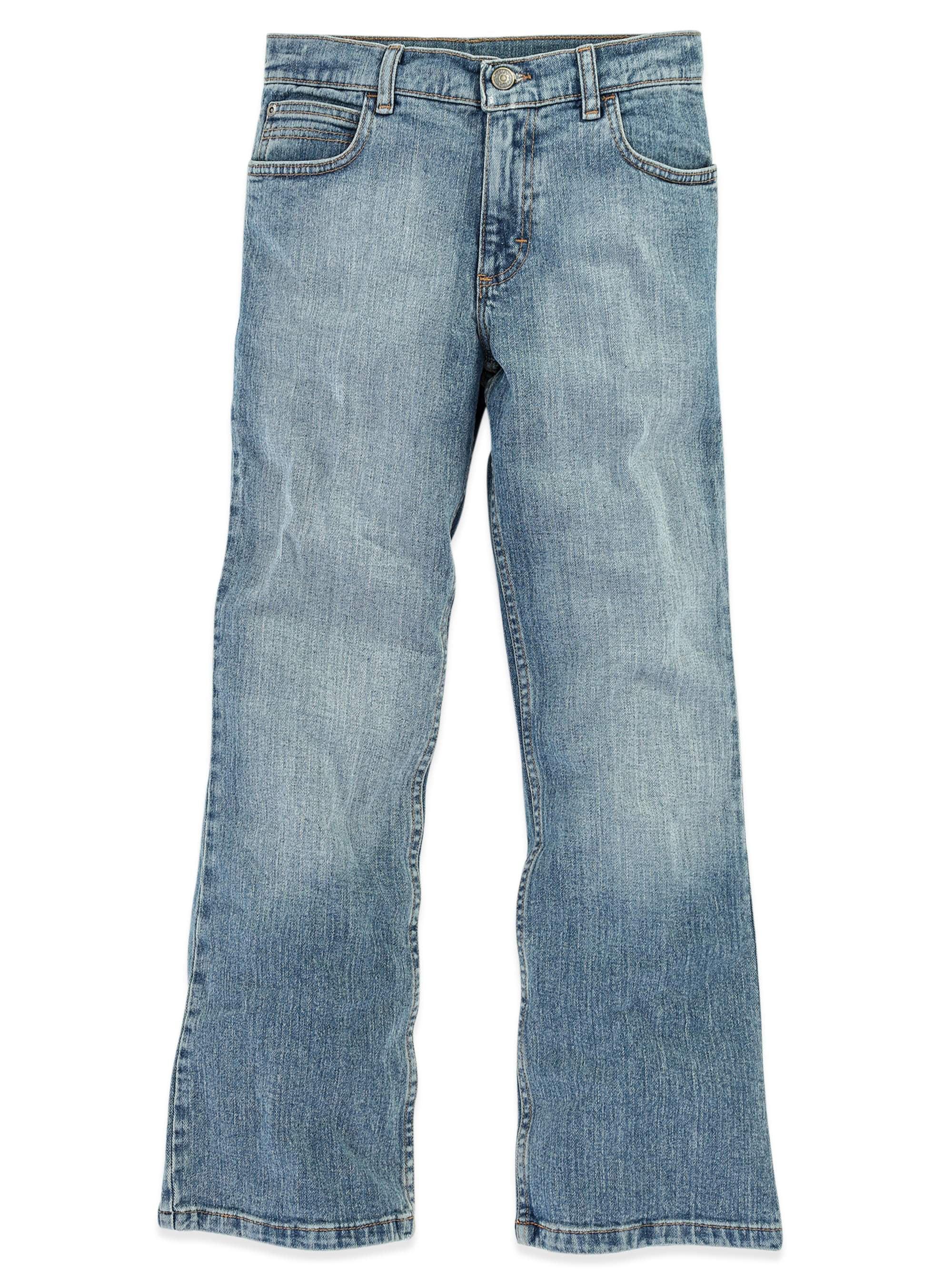 Classic Stretch Boot Fit Jean (Little Boys & Big Boys)