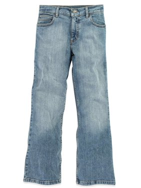 6c5fe00cf Product Image Classic Boot Fit Jean with Flex (Big Boys, Husky, & Slim)