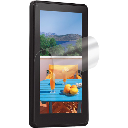 3M Natural-View Fingerprint-Fading Screen Protector for Amazon Kindle Fire HD 7""