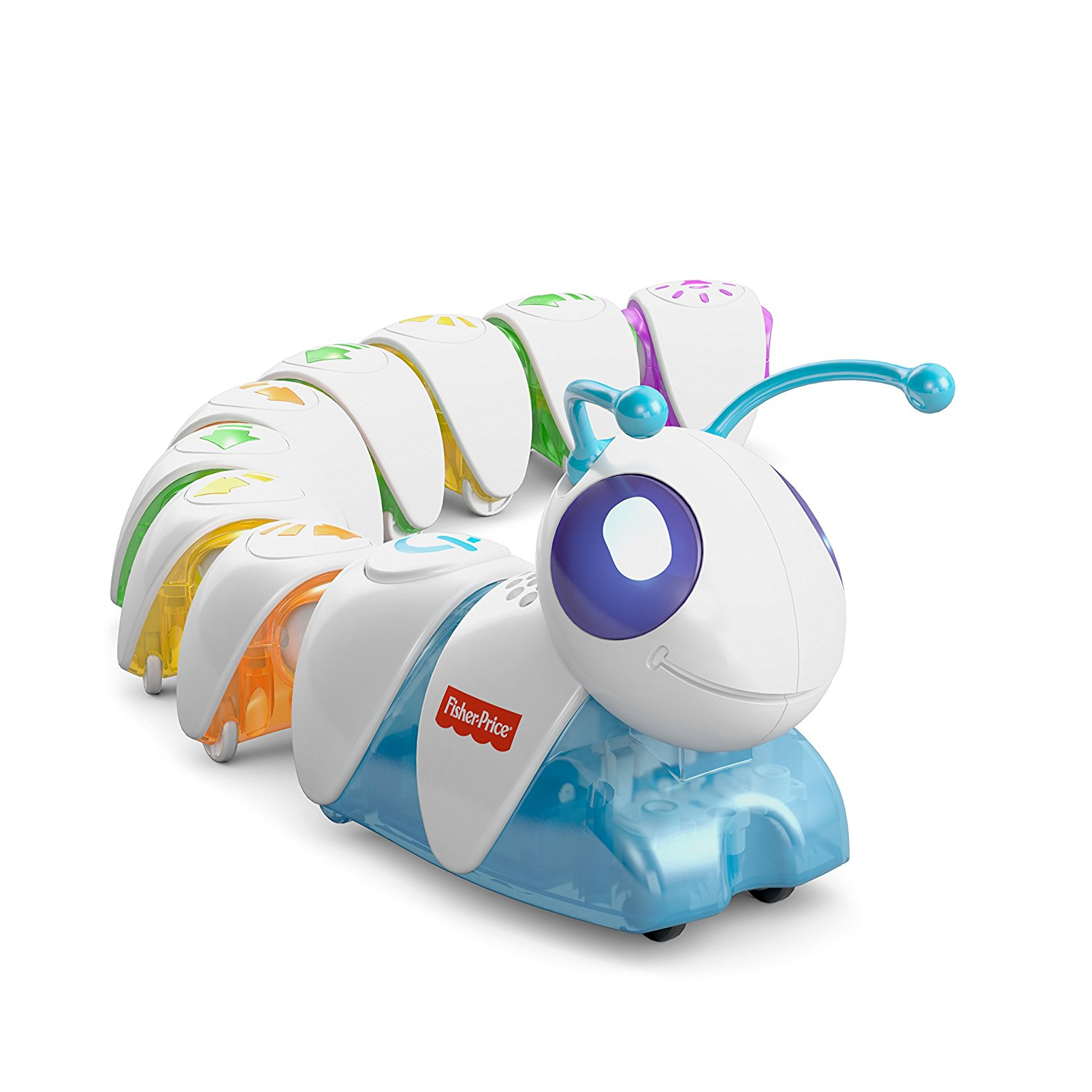 Fisher Price Think & Learn Code-a-pillar by Fisher-Price