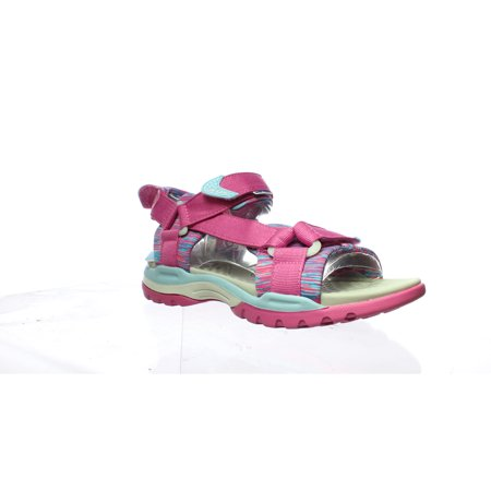 Geox Womens Pink Sandals Size 6 Geox Kids Sandals