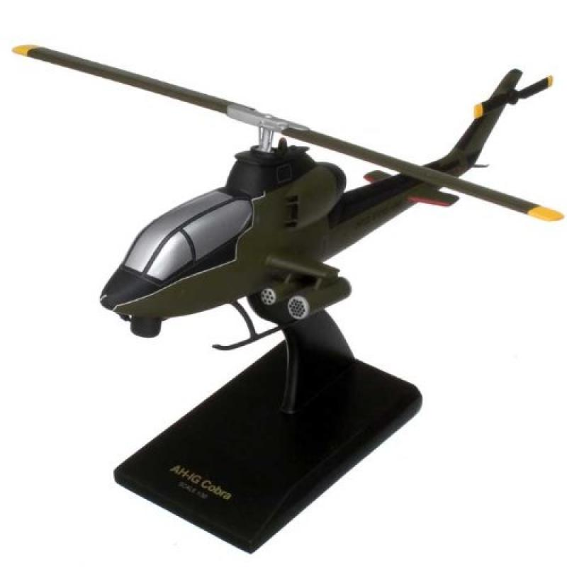 Actionjetz AH-1W Super Cobra Model Airplane by