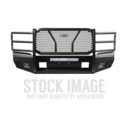 Steelcraft Automotive 60-12260 STC60-12260 10-16 RAM 2500/3500 ELEVATION FRONT BUMPER REPLACEMENT