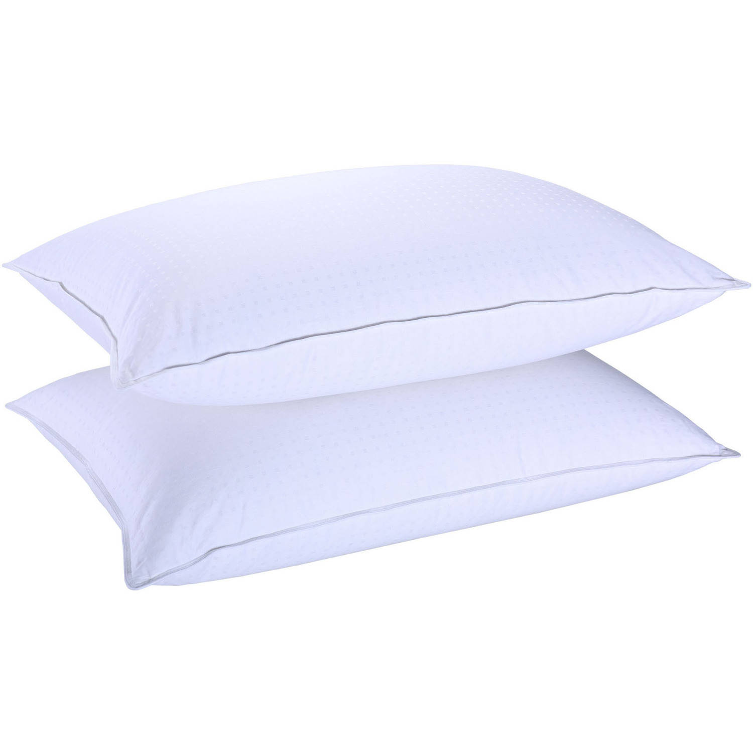 st james home allposition goose down pillow 400 thread count