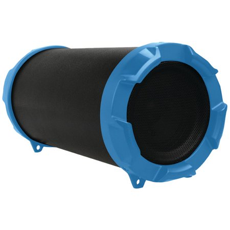 Supersonic IQ-1306BT BLUE Bluetooth(R) Portable Speaker (Blue)
