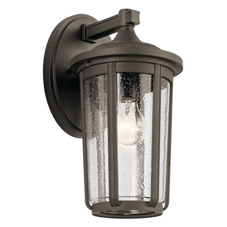 Kichler Outdoor Plastic Fixture (Kichler Fairfield Outdoor Wall Light)