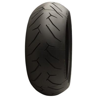 190/50ZR-17 (73W) Pirelli Diablo Rosso 2 Rear Motorcycle Tire for Honda CBR1000RR 2004-2017