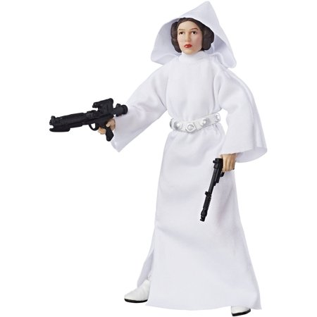 Star Wars Princess Amidala (Star Wars The Black Series 40th Anniversary Princess Leia Organa 6