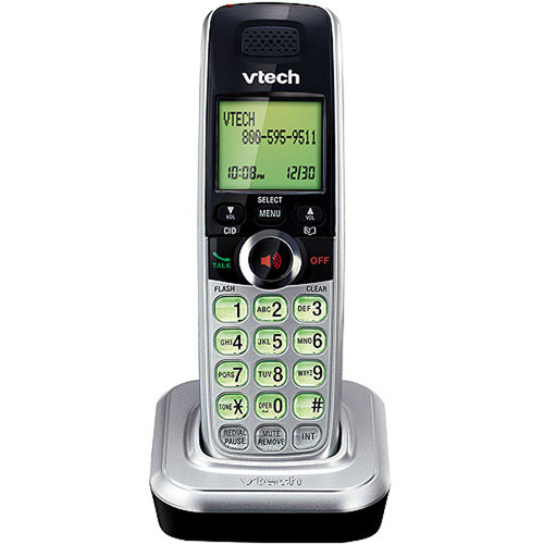 Vtech CS6309 Accessory Cordless Handset w/ Caller ID and Handset Speakerphone