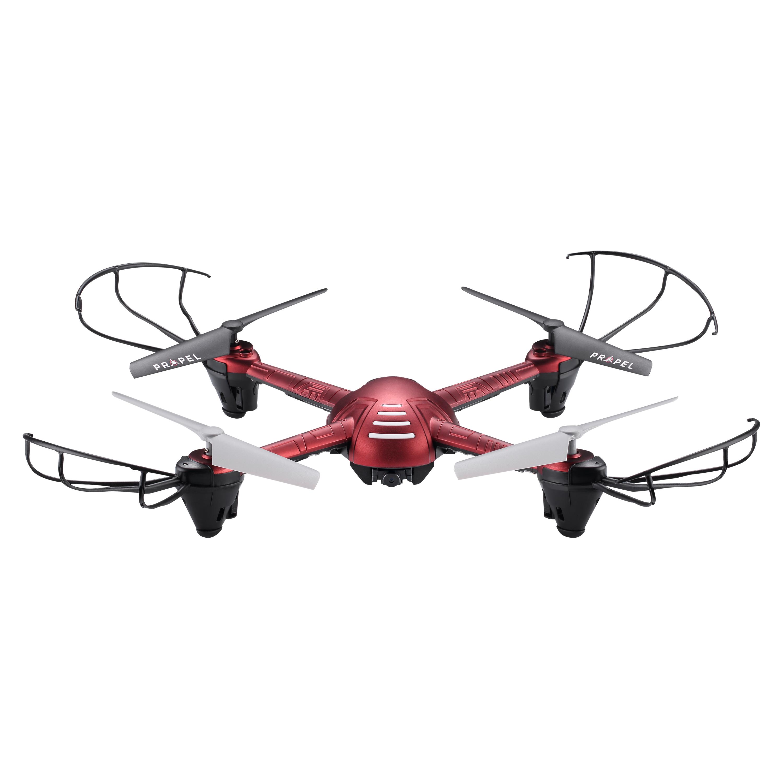 Maximum X11 Streaming Video Drone