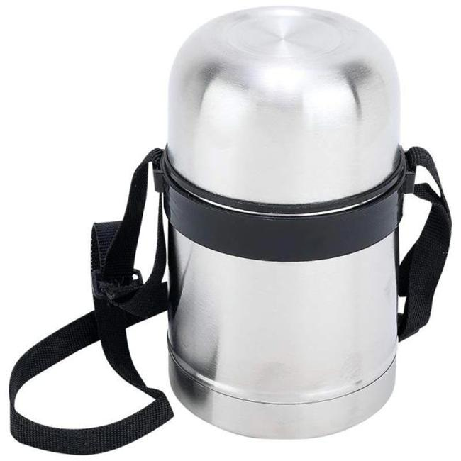 Maxam KTVCSOUP 0.5 Liter Stainless Steel Vacuum Soup Container - image 1 of 1