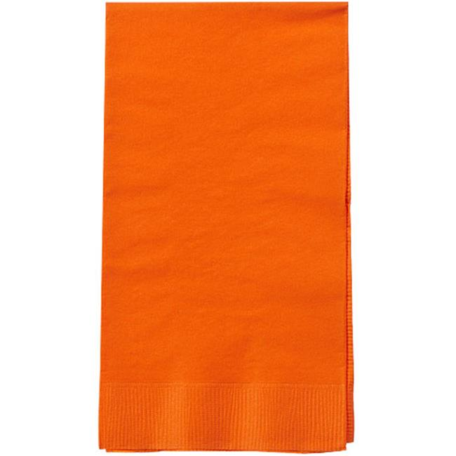 Party Dimensions Solid Guest Towel - 576 Per Case