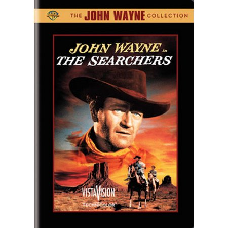 The Searchers (DVD) ()