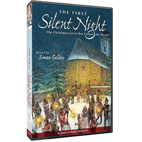 The First Silent Night (Widescreen)