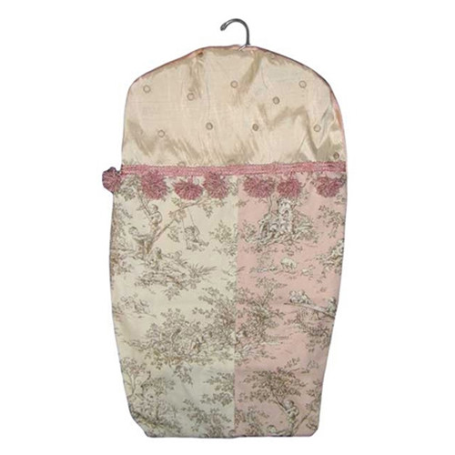 Harriet Bee Steadman Diaper Stacker