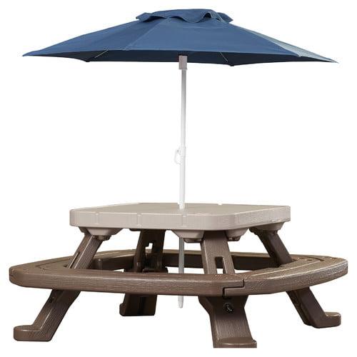 Little Tikes Endless Adventures Fold 'n Store Umbrella Pi...