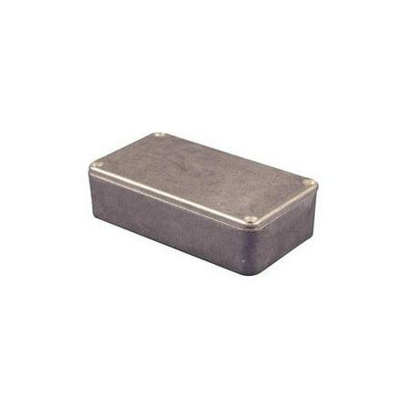 Watertight Aluminum Enclosure - Hammond 21-9678 Watertight Aluminum Enclosure-3.94