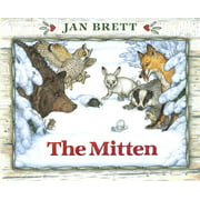 The Mitten (Anniversary) (Hardcover)