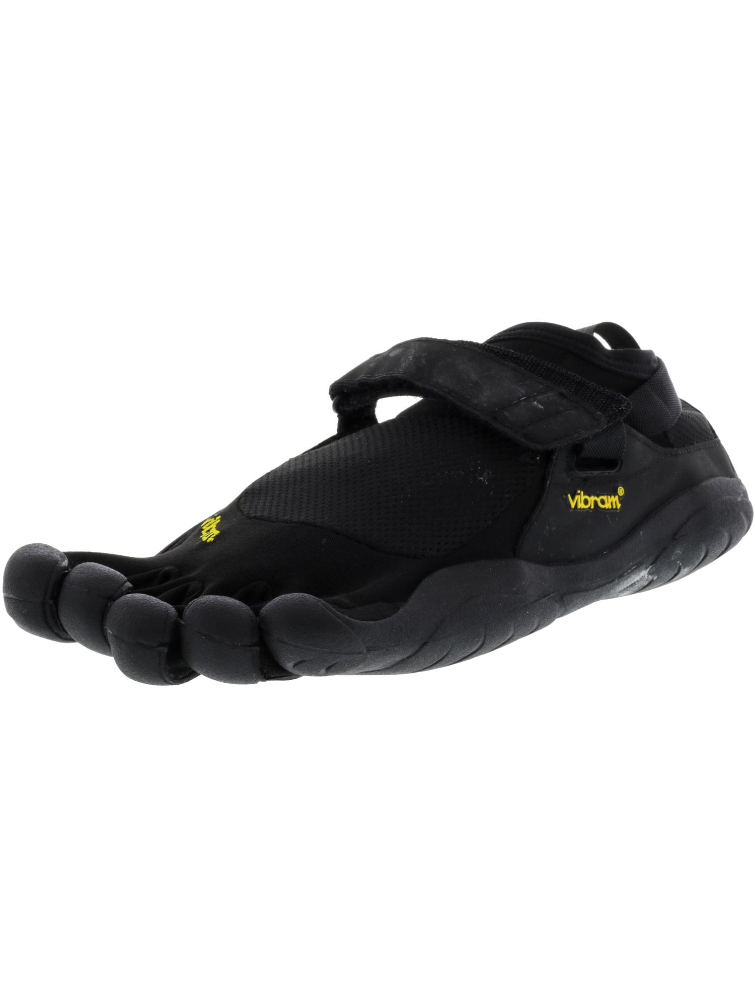 Vibram Five Fingers Men's Kso Black Ankle-High Training Shoes - 9.5M
