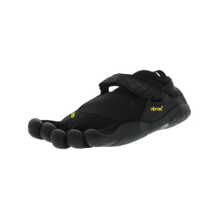 Vibram Five Fingers Men's Kso Black Ankle-High Training Shoes - 9.5M