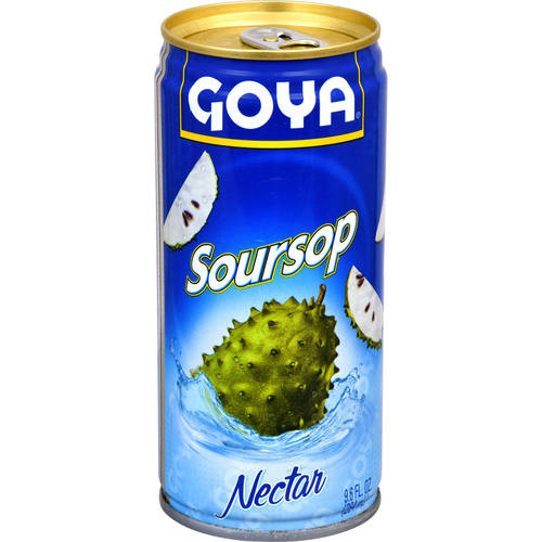 Goya Soursop Nectar, 9.6 oz