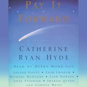 Pay It Forward - Audiobook