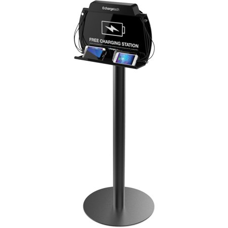 ChargeTech Floor Stand Charging Station (ct300024)