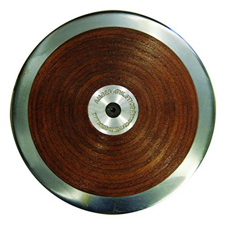 Image of Amber Athletic Gear Amazer Discus 1Kg