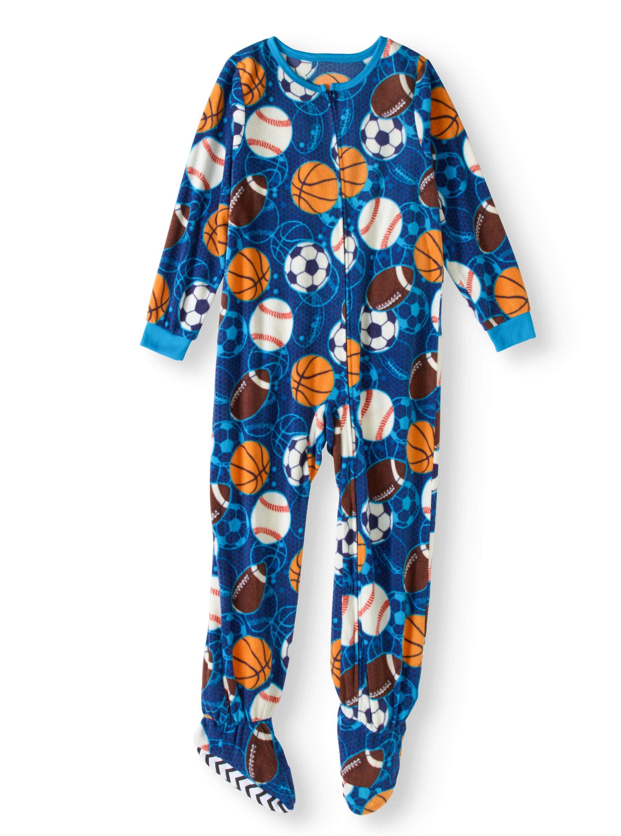 Komar Boys' Kids Sports Blanket Sleeper