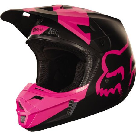 Fox Racing V2 Mastar Helmet (Fox V2 Race)
