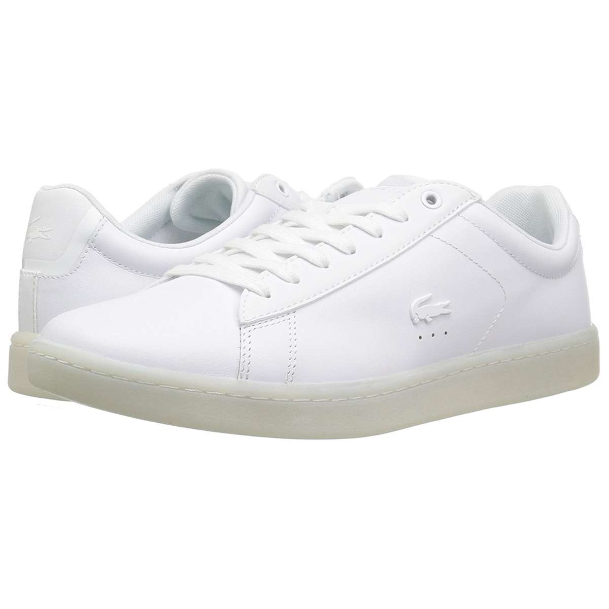 Lacoste Women Carnaby Evo 118 3 Fashion Sneakers