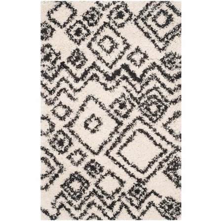 Safavieh Belize Haven Abstract Plush Shag Area Rug or
