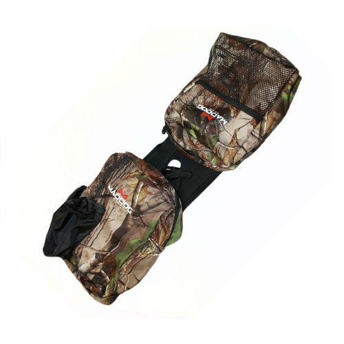 Maddog ATV Tank Saddle Bag Camo Tank Saddle Bag