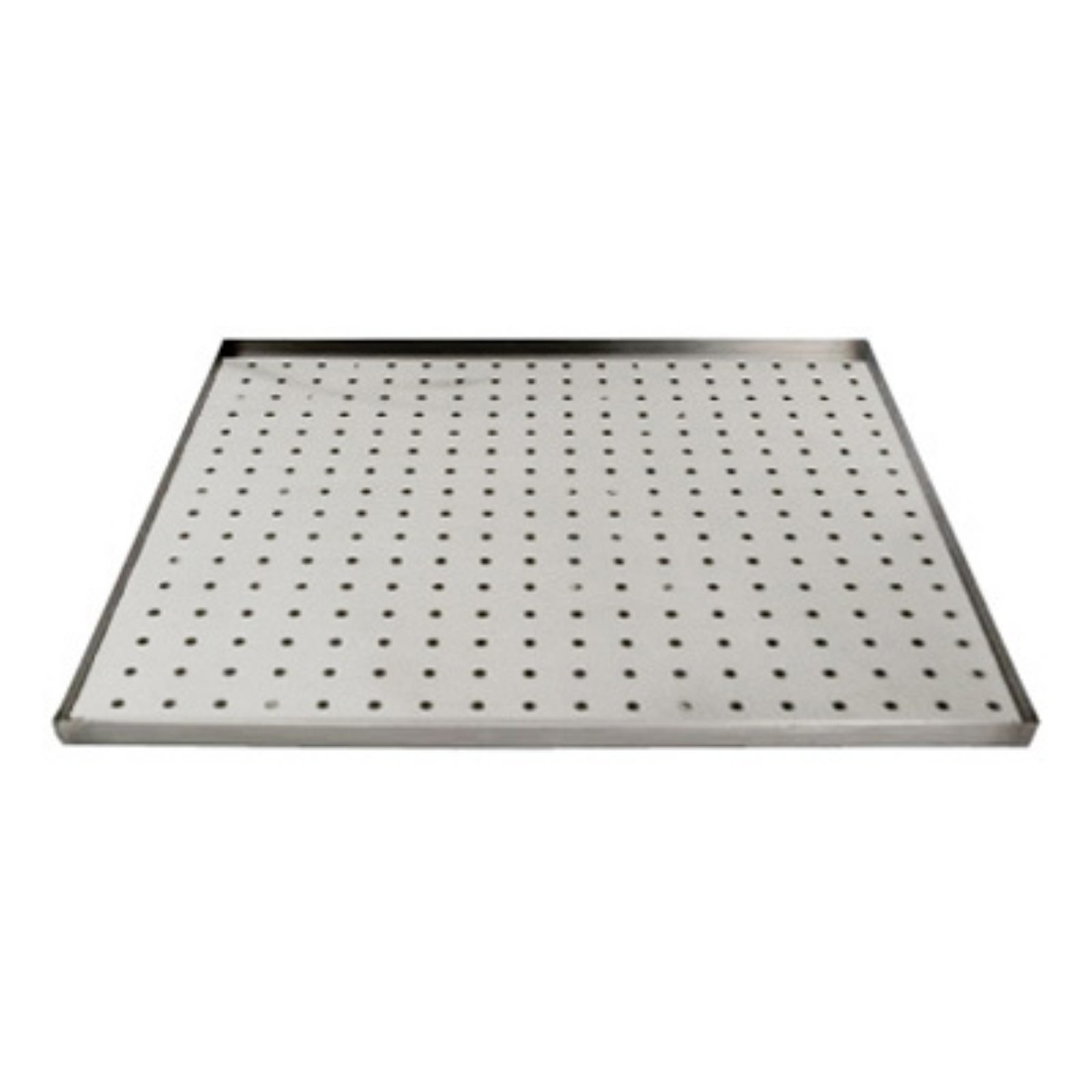 TSM 32730 Perforated Stainless Steel Dehydrator Drying Tray for D5 and D10