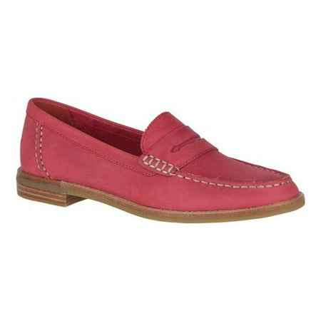 Womens Sperry Top-Sider Seaport Penny Loafer