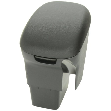 Genuine Kia Accessories U8160-2K002 Center Console for Select Soul (Best Kia Soul Model)