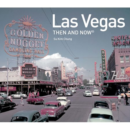 Las Vegas Then and Now® - Halloween Fantasy Ball Las Vegas