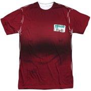 Fight Club - Bob Costume (Front/Back Print) - Short Sleeve Shirt - Small