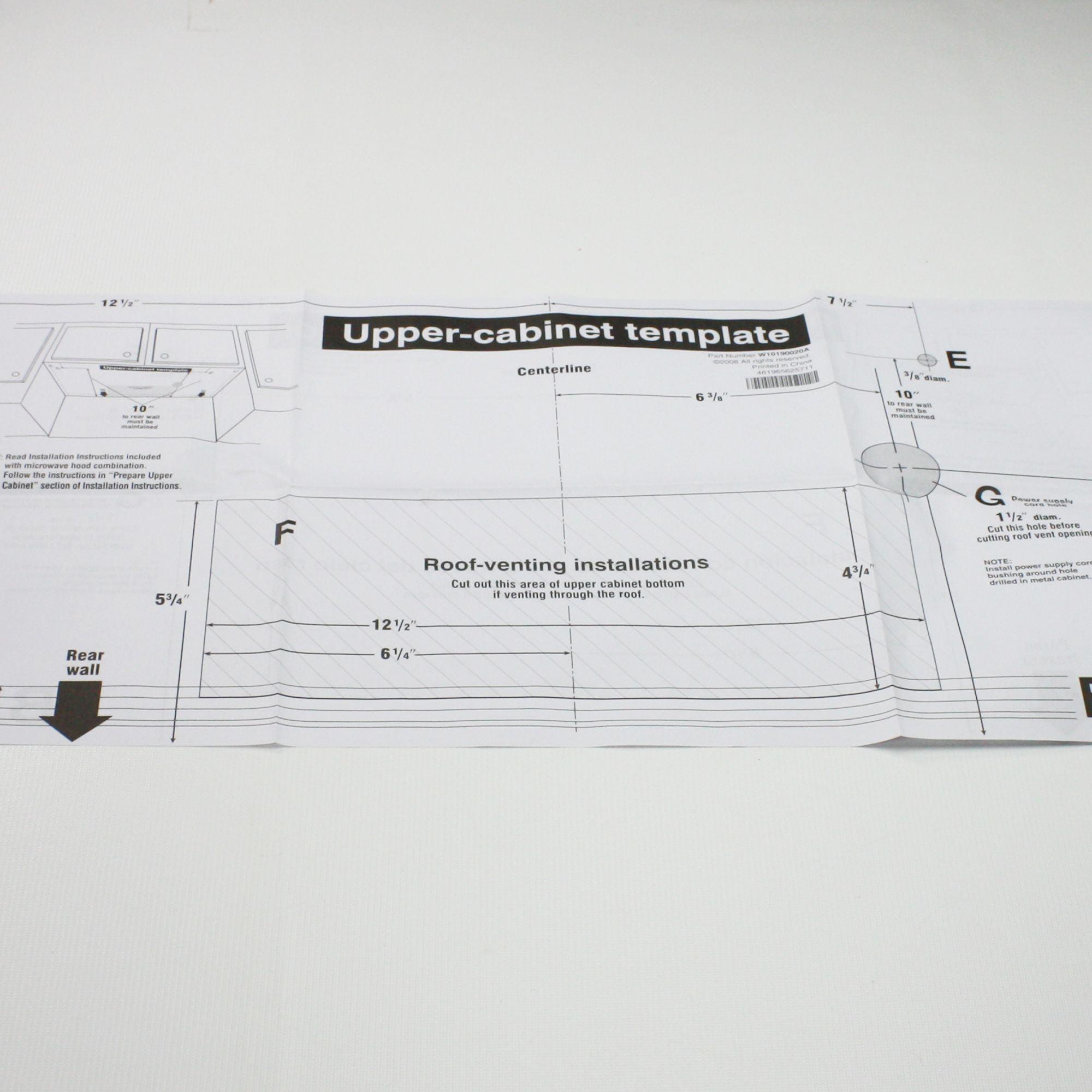 whirlpool microwave hood wiring diagram